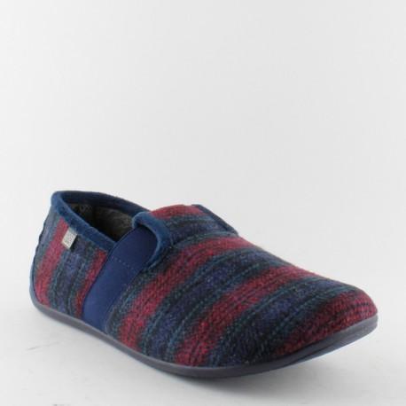3b770a44 Gioseppo Cautived | Zapatillas de casa hombre cerradas en Taconeo Moda