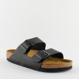 Birkenstock Arizona Black 51791