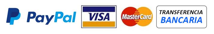 Logos Medios de Pago